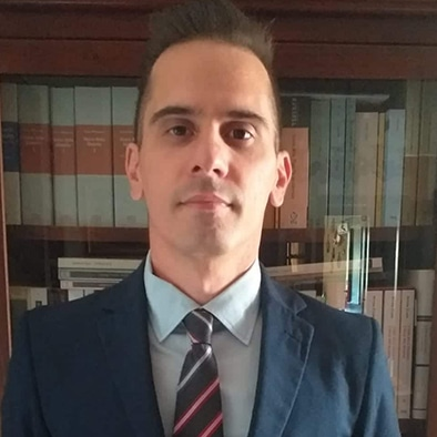 Docente Istituto Armando Curcio Alessandro Augurio